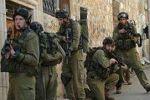 الاحتلال يعتقل شابا من مخيم الدهيشة في بيت لحم
