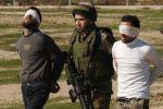 الاحتلال يعتقل 7 مواطنين بينهم فتاة في بيت فجار وطمون