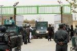 مقتل 3 أميركيين في مستشفى برصاص حارس أمن أفغاني