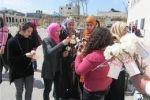 كتلة الشهيد عرفات تفوز بثلثي مقاعد مجلس طلبة جامعة فلسطين الأهلية