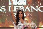 سالي جريج ملكة جمال لبنان