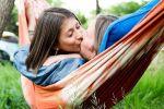 8 فوائد صحية للتقبيل
