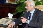 وزير الثقافة المصري الجديد متهم بالتحرش الجنسي