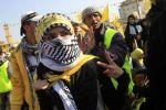 اقاليم ومخيمات الضفة تطالب بعقد مؤتمر فتح السابع