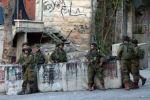 شهيدان برصاص الاحتلال وسط مدينة الخليل