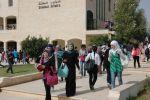 الجامعة العربية الأمريكية تواصل استقبال الطلبة الجدد