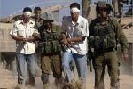 اعتقال ثلاثة مواطنين بيتهم طفلة وتجريف اراض بمحافظة الخليل