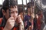 الحركة العالمية للدفاع عن الأطفال تحذر من تعذيب الاحتلال للأطفال لانتزاع الاعترافات