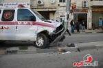 اصابة مواطن بكسور إثر اعتداء المستوطنين عليه جنوب نابلس