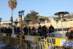 توتر شديد في القدس وسط تدهور الحالة الصحية للطفل الجريح 'سنقرط'