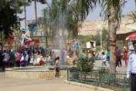 الشرطة تستعد للموسم السياحي والرحلات المدرسية في أريحا