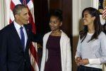 استقالت من عملها إثر انتقادها أناقة ابنتي أوباما
