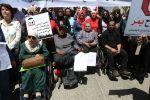الحملة الوطنية للضمان الاجتماعي ترد على تصريحات وزير العدل بالدعوة لوقف العمل بالقانون والبدء بحوار مجتمعي