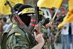الشاباك يعتقل خلية تابعة لفتح نفذت اطلاق نار ضد جنود الاحتلال في طولكرم