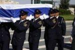 سرقة منزل ابنة رئيس وزراء إسرائيل الأسبق أثناء جنازة والدها