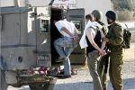 الاحتلال يعتقل ثلاثة شبان من برقين غرب جنين