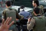 اعتقال شابين من سعير شمال شرق الخليل