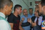 شرطة غزة تكشف تفاصيل واسماء قتلة الصراف
