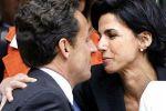 المغربية رشيدة داتي هل كانت عشيقة ساركوزي؟