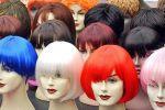 شركة سوني تعلن عن شعر مستعار