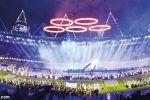 9 مليارات جنيه عوائد بريطانيا من الألعاب الأولمبية