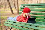 دراسة: الأجهزة الذكية قد تؤثر سلبيا على الصغار
