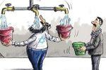 في يوم المياه العالمي / 22 اذار ألأمم المتحدة تحث دول العالم على المزيد من التعاون والشراكة في مجال المياه والفلسطينيون ما زالوا يراهنون على سراب المفاوضات ووهم التعاون ألأسرائيلي/ اعداد المهندس فضل كعوش