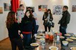 شاعر الوطن محمود درويش يحضر في يوم ميلاده في مدينة ليون الفرنسية /بقلم د. رابعة حمّو