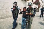 308 آلاف حالة اعتقال منذ الانتفاضة الأولى