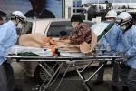 اسوأ مذبحة في اليابان منذ عقود.. 20 قتيلا في مأوى للمعاقين
