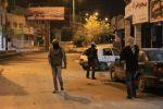 اصابات بالرصاص الحي بمواجهات في العيزرية