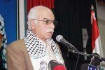 نسأل قيادة حركة حماس حول خطاب أسامة حمدان!!!  أسامة حمدان: