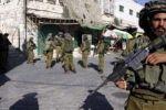 اعتقال ثلاثة مواطنين في محافظة نابلس