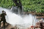 دراسة بقلم المهندس فضل كعوش: سقطت الذرائع ألأسرائيلية بشأن حقوق المياه الفلسطينية