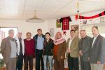 لجنة المبادرة العربية الدرزية تهنئ جميع المحتفلين بعيد الفطر السعيد