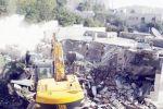 30 منظمة دولية تطالب الحكومة الاسرائيلية بالكف عن هدم البيوت الفلسطينية