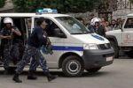 الشرطة تقبض على شخص ارتكب السرقة لشراء المخدرات في ضواحي القدس