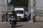 وفاة سجين جنائي من القدس في سجن بئر السبع