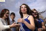 فتيات بلغاريا الغجر للبيع في سوق العرائس