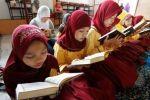 الفلبين تجبر المعلمات المسلمات على نزع النقاب