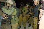 الاحتلال يعتقل شابا من بلدة قباطية جنوب جنين