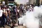مصر: مقتل اثنين في تجدد الاشتباكات القبلية في محافظة اسوان