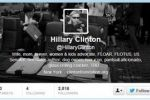 هيلاري كلينتون تنضم إلى..
