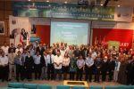 الأونروا تفوز بجائزة أكاديمية سيسكو للتوعية في الشرق العربي