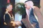 وفد برلماني اردني كبير في زيارة هي الأولى من نوعها لغزة