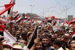 العوامل المحركة للتغيير في العالم العربي