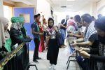 الكتلة الاسلامية تفوز بانتخابات بيرزيت