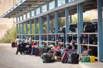 للمسافرين...إلغاء محطة 'عبدو'