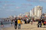 صورة غزة بين تلفزيونين إسرائيلي وفلسطيني