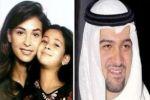 وفاة زوجة يهودية لأمير سعودي بظروف غامضة